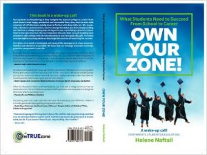 Book Recommendation – Own Your Zone
